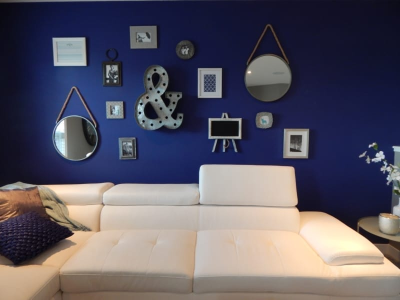 Bold Interior paint colors