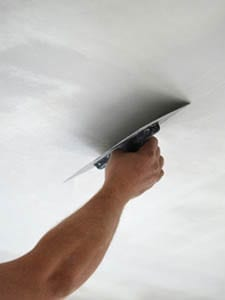Popcorn Ceiling Texture Removal Professionals