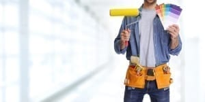Painting Your Own House - Contractor