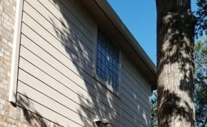 repainting home exterior adds life to siding