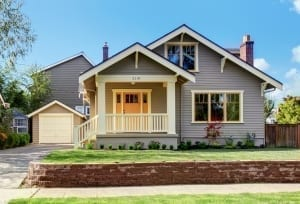 exterior house colors you love