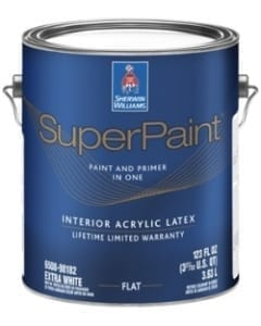 superpaint with primer