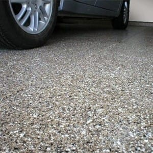 garage floor epoxy square